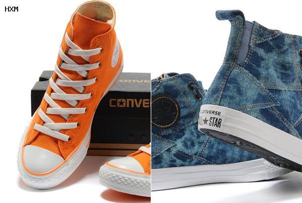 converse walking dead achat
