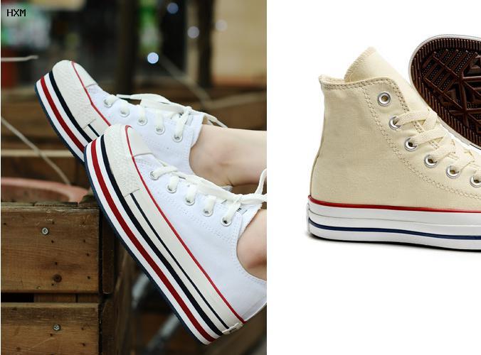 destockage chaussures converse