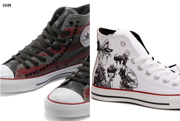 destockage converse all star