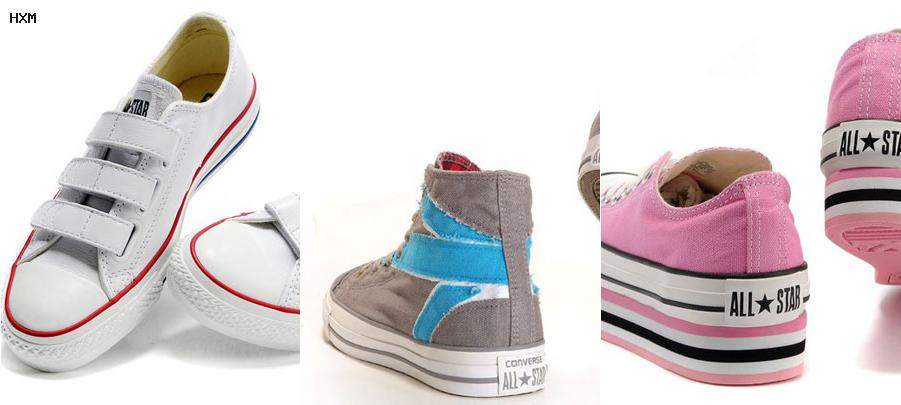 imitation converse sneakers