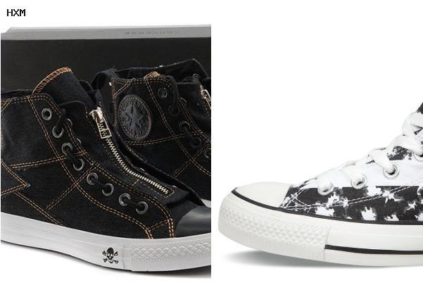 lacets pour chaussures converse