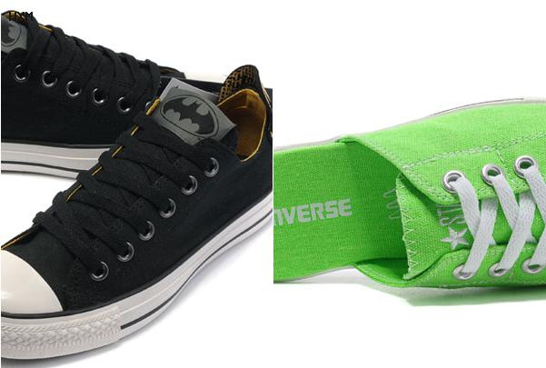 les miserables converse