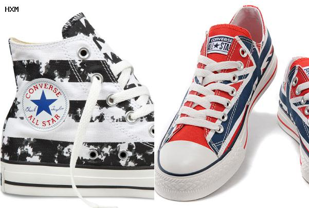 magasin converse all star lille