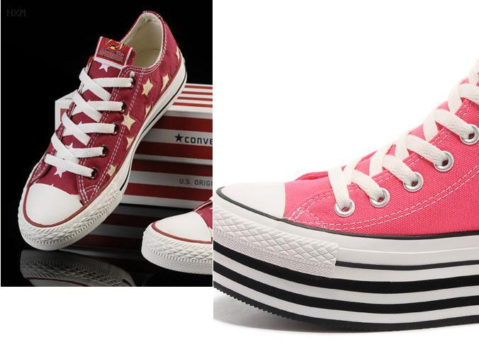 chaussures converse paris magasin