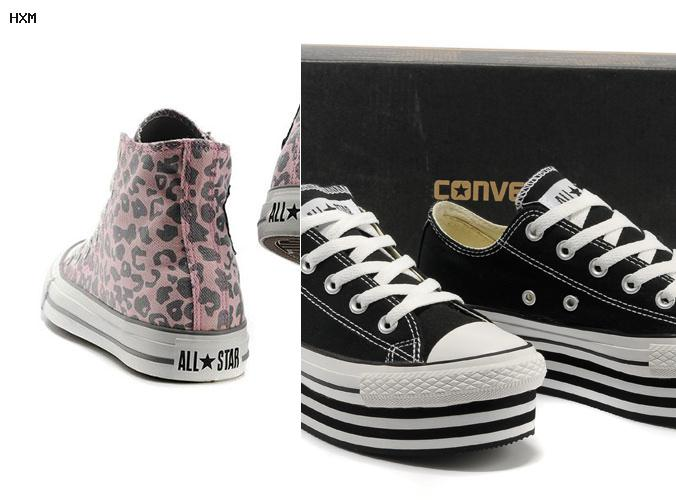 magasin converse paris 16