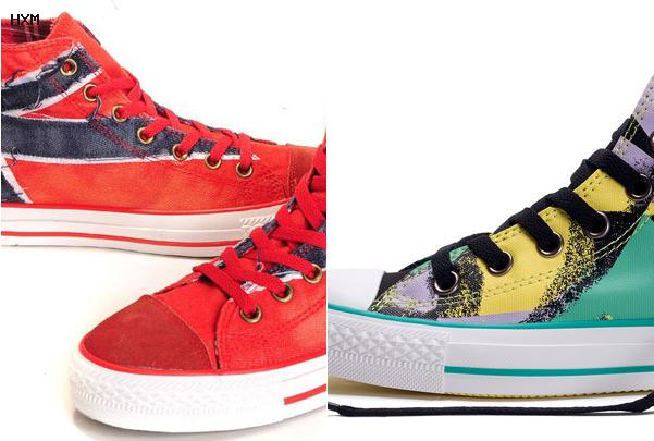 magasin soulier converse montreal