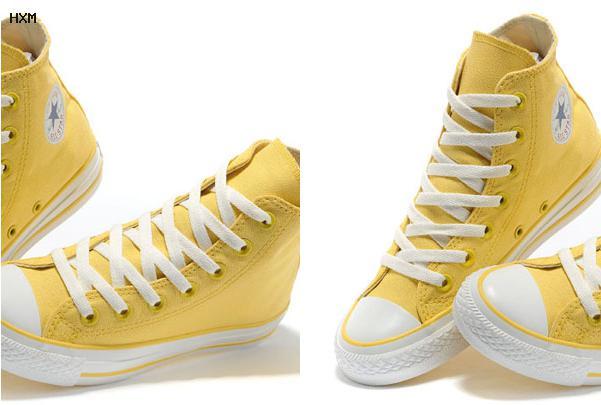 minion converse sneakers