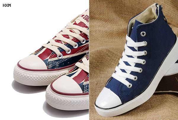 prix chaussures converse all star