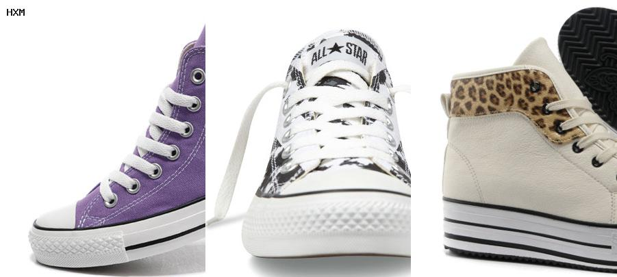 reduction converse all star