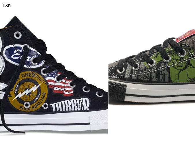 reduction converse sarenza