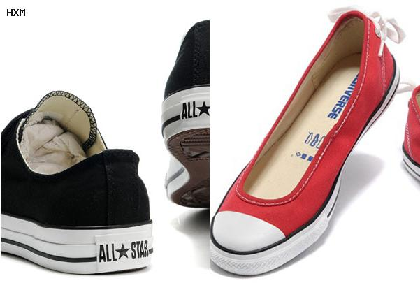 soldes chaussures homme converse