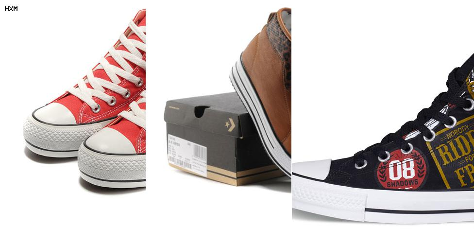soldes converse chuck taylor