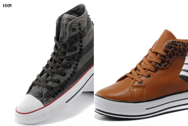 soldes converses all star