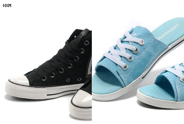 soulier converse magasin