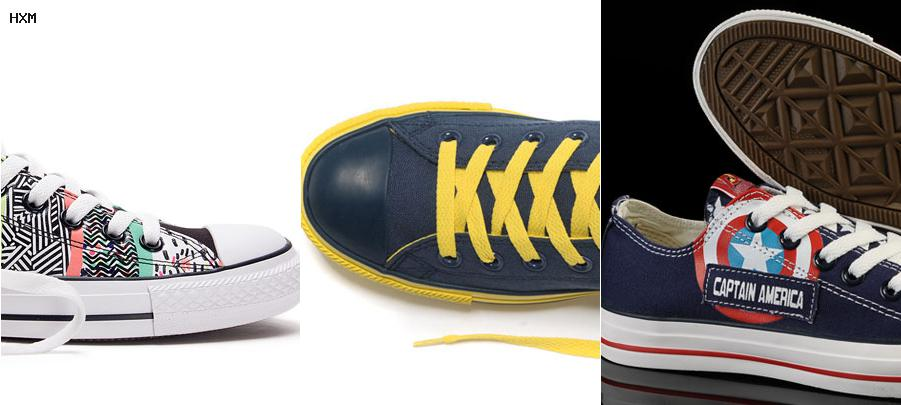 style converse sneakers