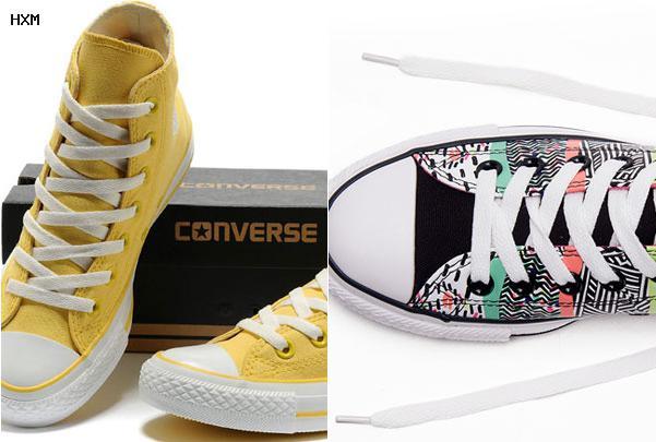 style converse