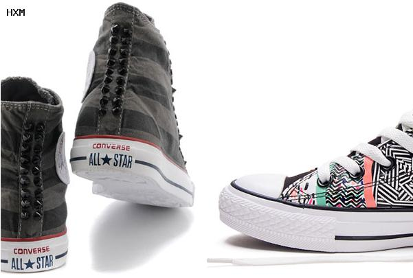 taille converse 4 1 2