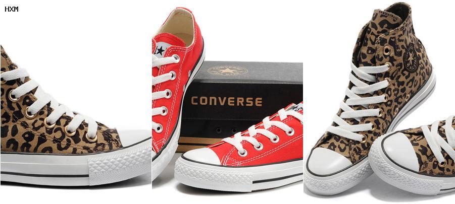 vente privée converse all star