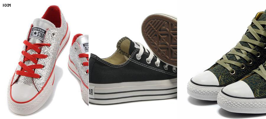 ventes privées converses all star